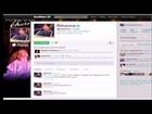 Fanslave Ganar creditos gratis con facebook y twitter en español 2012 240 euro