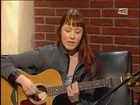 Suzanne Vega - Marlene on the wall & Maggie May [Live]