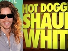X-Games Star Shaun White Has Naked Photos