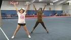 Cheerleading Dance Moves