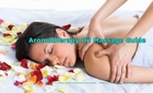 Aromatherapy Oil Massage Guide