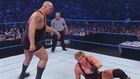 Friday Night SmackDown _ World Heavyweight Champion Rey Mysterio and Big Show Vs. Jack Swagger and Cody Rhodes