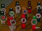 Le développement de l'entreprise d'horlogerie Trib à Besançon