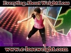 Dancing Woman Debut Trailer e-loseweight.com