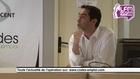 Table-ronde avec Vincent de Louvigny, Directeur d'Open Your Com