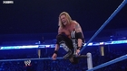 Friday Night SmackDown _ World Heavyweight Champion Edge Vs. Justin Gabriel