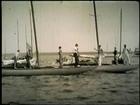 A Summer Regatta in Maine, 1934