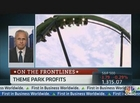 Six Flags CEO on Profits