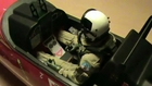 cockpit Pilatus PC-21