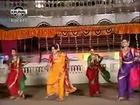 Navratri Devotional Songs - Devisathi God Dhoda Sanga - Mahlaxmi Aaicha Kiti Thata