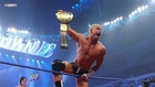 Friday Night SmackDown _ The World Championship Coronation of Dolph Ziggler