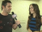Comic Con - Saints Row: The Third - Sasha Grey Interview