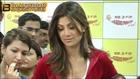 Shilpa Shetty gets SENSUAL