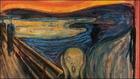 El Grito. Edvard Munch. Descripción