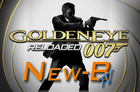 Goldeneye 007 Reloaded Demo