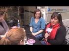 Morena Menegatti su Dialogo.TV con le GGD Milano