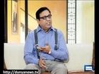 Dunya TV-27-05-12-Hasb E Haal Part 5/5