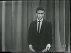 Richard Pryor, Kraft Music Hall special, 1964