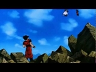 DragonBall Z - Super Buu absorbs Ultimate Gohan (1080p HD)