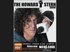 Howard Stern - TV BLOOPERS