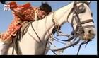 Rajasthani Song - Lagi Bhakta Ri Mela Mahi Bheed - Ladak Ladak Kai Rove Sugna Bai