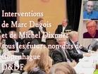 DDF - Vrais enjeux de Copenhague - Dugois-Dixmier