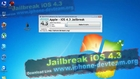 Jailbreak 4.3, unlock apple 4.3 complete tutorial
