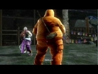 Tekken 6 Ranked: THE SCRUB ZILLA VS. NewYorkKilla67