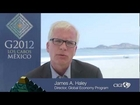 Governance Challenges G20 Los Cabos Summit 2012