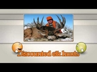 Discounted Hunts funny video explaining all the cheap outfitted & guided hunts available