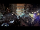 High-Rise Raging in Italy - Red Bull Double Trouble 2012