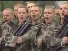 Dissolution Armees infos du 3 avril 2008