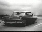 Raw Videos from Chevrolet's Archive