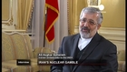 Iran, Soltanieh: