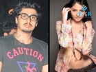 Anushka Sharma Finds New Boy Friend Arjun Kapoor