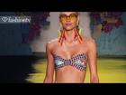Salinas Swimwear - Bikini Models on the Runway at Rio Fashion Week Summer 2013 | FashionTV