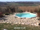 Property For Sale in the France: near to Allemans du Dropt A