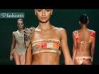 Agua de Coco Swimwear Show Spring 2013 - Bikini Models on the Runway at SPFW (1) | FashionTV