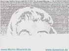 word ASCII Marilyn Monroe