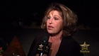 Lainie Kazan (My Big Fat Greek Wedding) StarCam Interview
