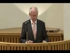Herman Van Rompuy et la pensée sociale de Benoit XVI (1)