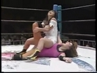 Magnificent Mimi vs Cuty Suzuki (Womens Wrestling) - Japan