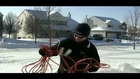 Pick The Perfect Cord for an Electric Snow Blower