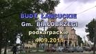 Dozynki - Budy Łańcuckie 2011