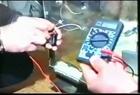 motor de energia libre de Tariel kapagen  video 1 de 3
