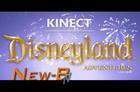 Disneyland Adventures Kinect Demo