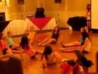 AJS 2012 Level 6 Banquet Dance