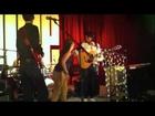 Heather Peace and Anna Banana - Cardiff Glee Club 2012