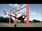 How to front lever - Progressions