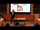 What's The #1 Negative Stereotype Women Have of Asian Men?: JT Tran at Wharton of UPenn (4/7)